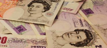 Money Britain Pounds